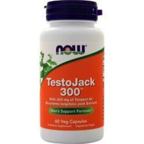 Now TestoJack 300