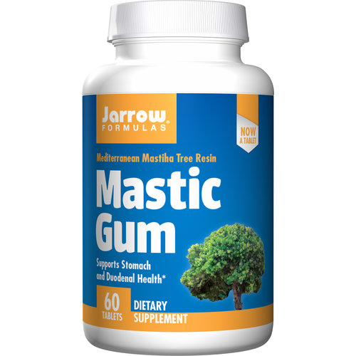 Jarrow Formulas Wieder liefbar: Mastixharz - Mastic Gum (500 mg)