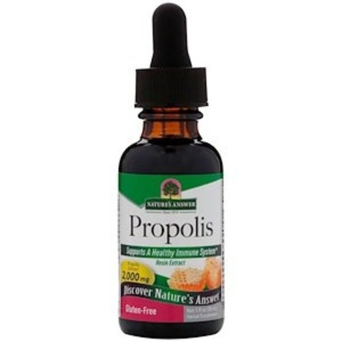 Nature's Answer Propolis (2.000 mg)