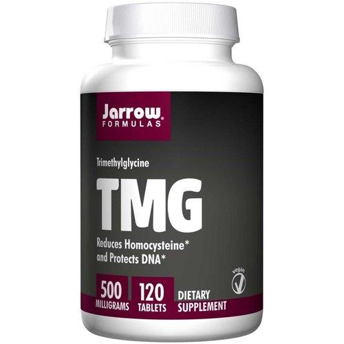 Jarrow TMG, Trimethylglycin, 500 mg, 120 Tabletten