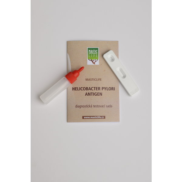 Masticlife Helicobacter Pylori-Anti Selbsttest