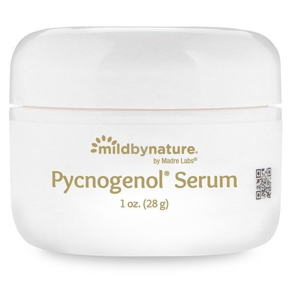 Madre Labs Mild By Nature: Pycnogenol Serum (Creme)