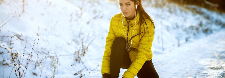 Gelenkgesundheit in der kalten Jahreszeit