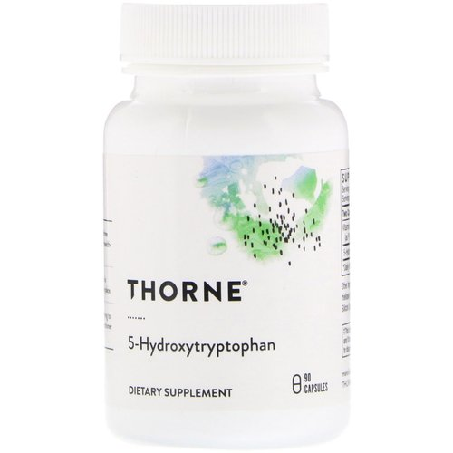 Thorne Research 5-Hydroxytryptophan