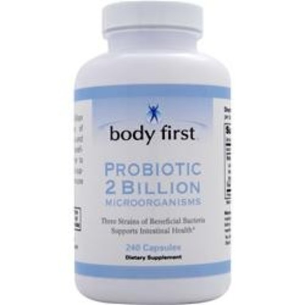 BODY FIRST (AllStarHealth) Probiotic - 2 Mrd. Zellen