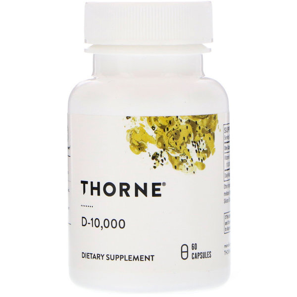 Thorne Research D-10.000