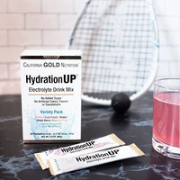 California Gold Nutrition HydrationUP