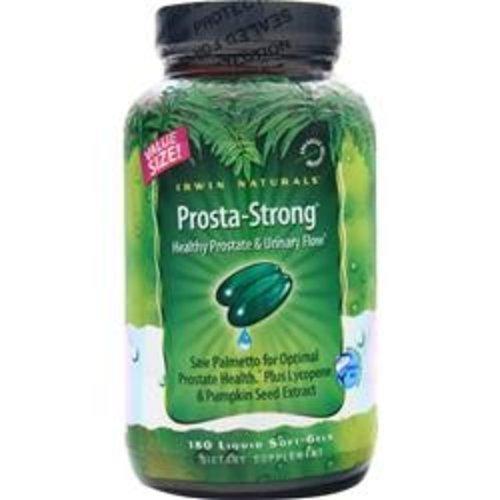 Irwin Naturals Prosta-Strong 180