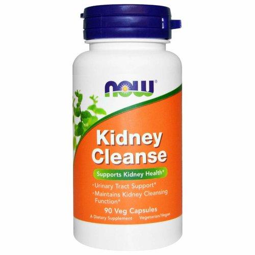 Now Nierenreinigung - 90 Vegi-Kapseln (Kidney Cleanse)