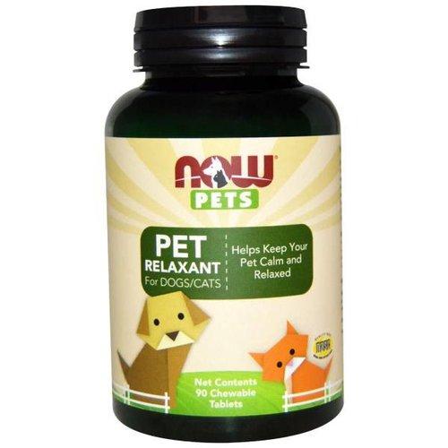 Now Foods Relaxant für Hunde & Katzen