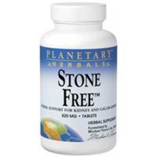 Planetary Herbals Stone Free, Steinfrei (820 mg)