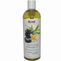 Now Solutions & Essential Oils Wohlfühl-Massageöl