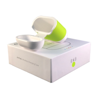 AirPods Qi Case (Groen)