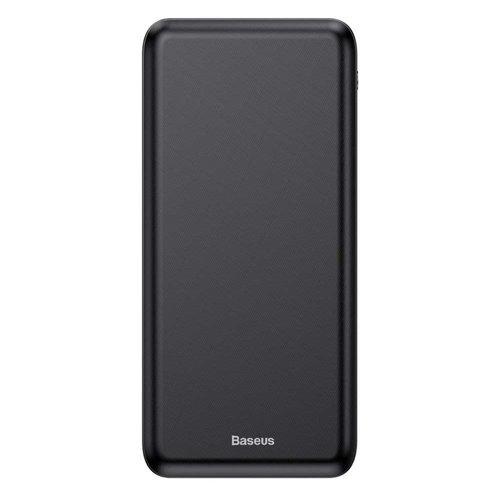 Baseus Wireless Charger Powerbank 10000mAh M36 (Zwart)