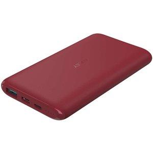 Aukey USB-C 10000mAh (Rood)