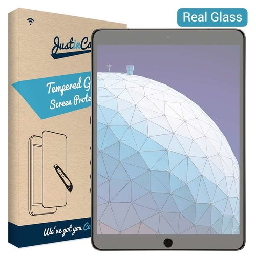 Just in Case Tempered Glass Apple iPad Air (2019)