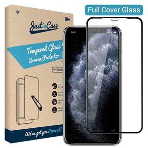 Just in Case Apple iPhone 11 Pro Max (Zwart)