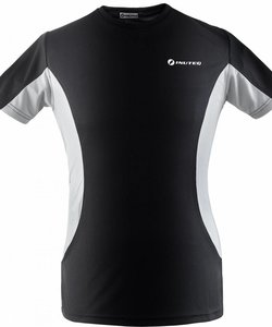 Ultra-Dry Undershirt Black / Grey