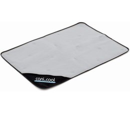 Comfortable cooling mat for dogs: at home and on the way