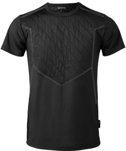 Bodycool T-Shirt - Black