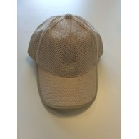 INUTEQ-DRY Cooling Baseball cap SUEDE TYPE - Khaki