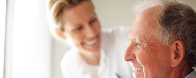 Demenz-Pflegeheim