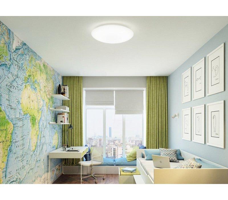 25W, Lichtfarbe: 4 Stufen, DL-C215TX, Sky Glitzereffekt, steuerbar mit Fernbedienung
