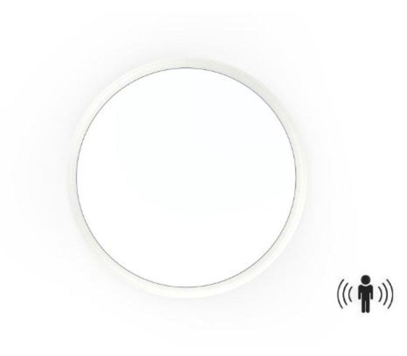 18W, Ø 30 cm,  Bewegungsmelder, DL-AL08-12-18W-S