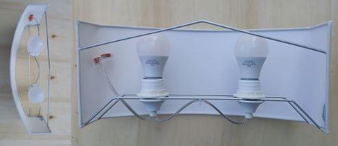 kap 2 lampen compilatie