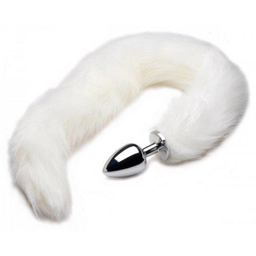 Tailz Arctic Mink Staart Buttplug