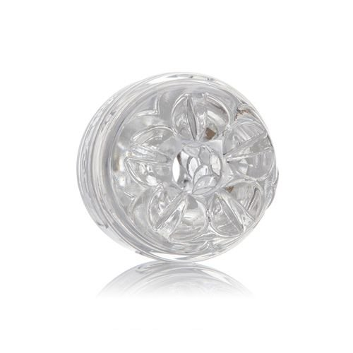 Fleshlight Toys Quickshot Vantage Fleshlight - Transparant