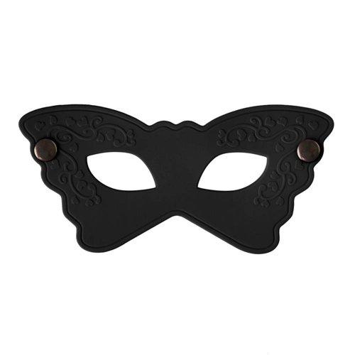 Het beste recept in bed Siliconen Masker - Soft Bondage
