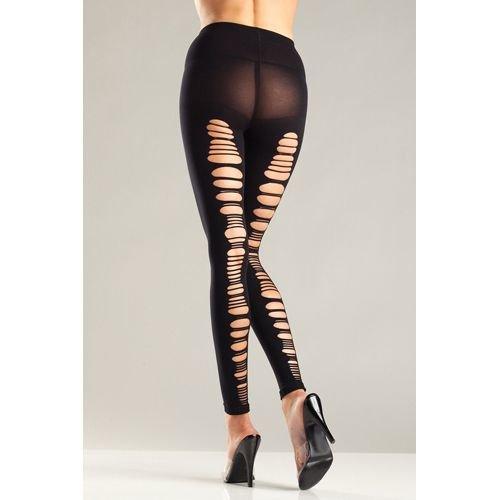 Be Wicked Legging Met Uitsnedes