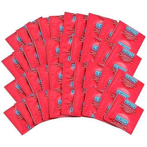 Durex Durex Ultra Thin - 40 stuks