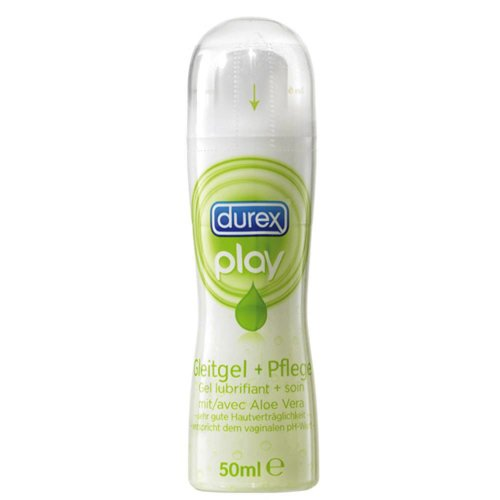Durex Durex Play Aloe Vera - 50 ml