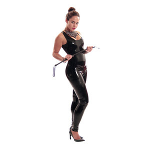 Latex2wear Latex Jumpsuit