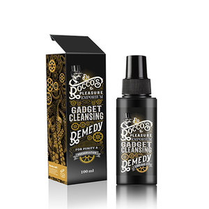 Rocks Off Dr Rocco's Gadget Cleansing Cleaner
