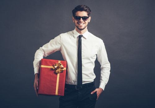 De beste cadeaus voor Hem