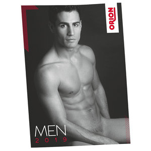 You2Toys Pin-Up Kalender Mannen 2020