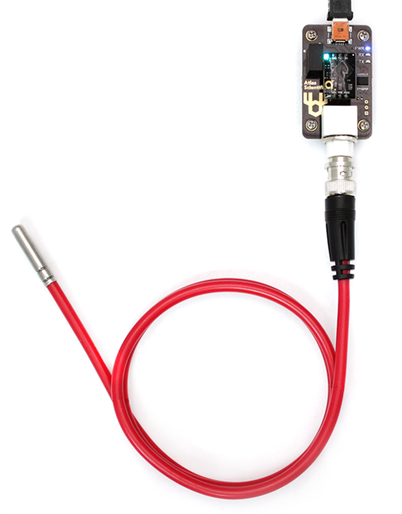 Atlas Scientific  EZO™ RTD Temperature Circuit