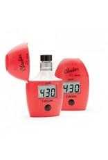 Hanna Instruments HI758 fotometer checker voor calcium in zout water