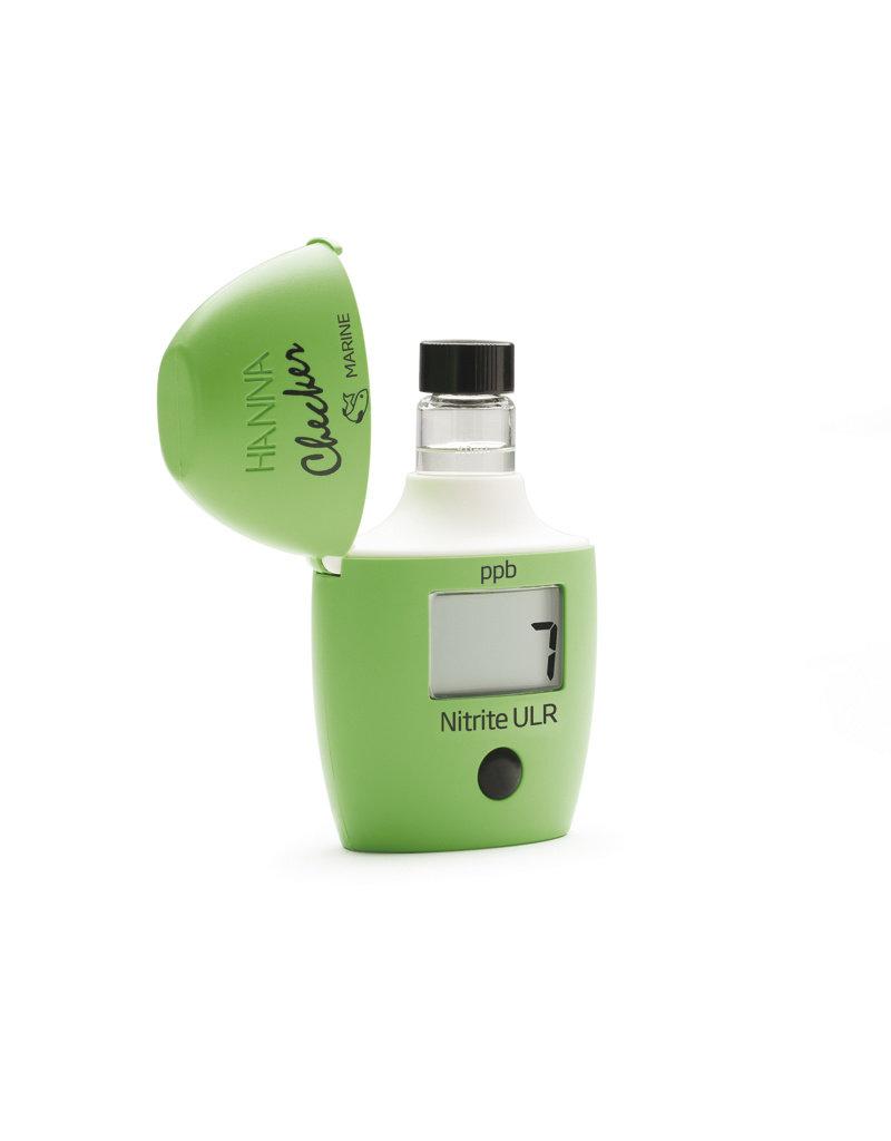 Hanna Instruments HI764 colorimeter checker nitrite LR, 0 to 200 µg / l