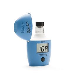 Hanna Instruments HI775 checker alkaliniteit in zoetwater