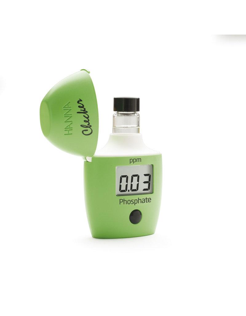 Hanna Instruments HI713  fotometer / checker fosfaat LR, 0,00 tot 2,50 mg/l