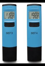 Hanna Instruments HI98303 Dist 3 geleidbaarheids tester 0-1999 µS/cm (2mS/cm)