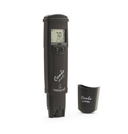 Hanna Instruments HI98130 pH/EC/TDS/temp. tester