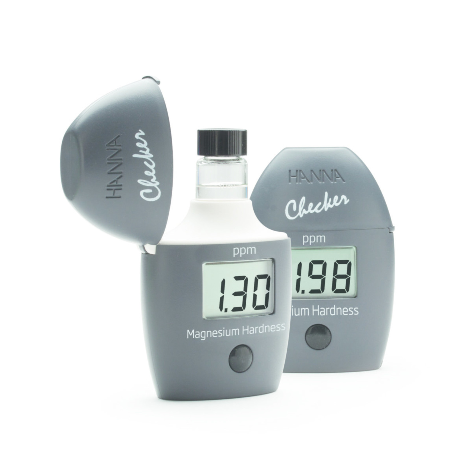 Hanna Instruments HI720 colorimeter / checker calcium hardness LR 0,00 tot 2,70 mg/l