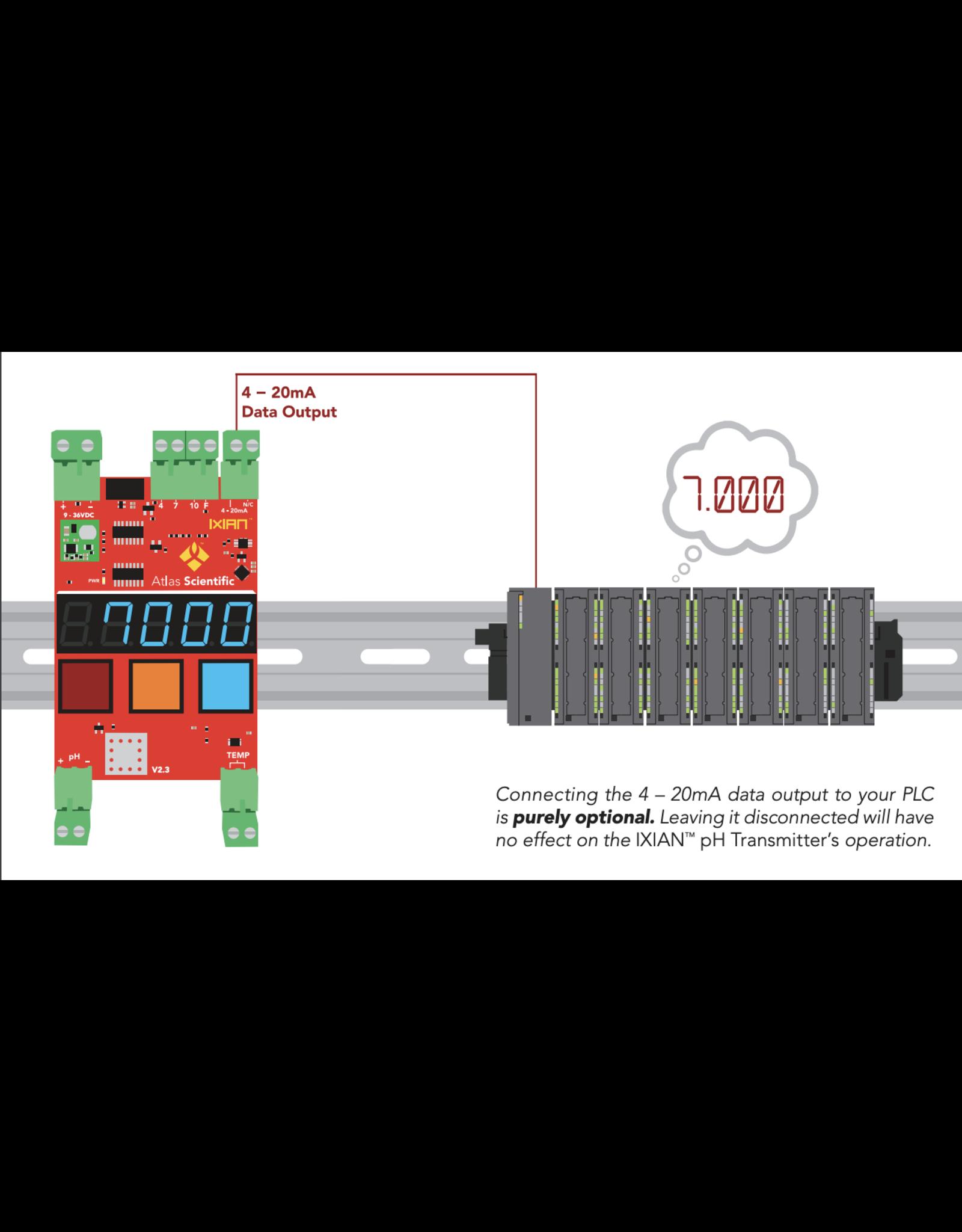 Atlas Scientific Industrial pH probe Kit