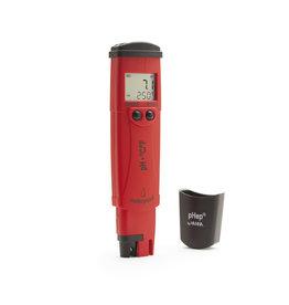 Hanna Instruments HI98127  pH temperatuur  tester