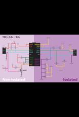 Atlas Scientific EZO™ Dissolved Oxygen Circuit